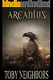 Arcanius (The Avondale Series Book 4)