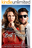The Billionaire CEO's Best Friend (No Match for Love Book 1)
