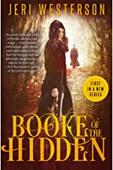 Booke of the Hidden Kindle Edition