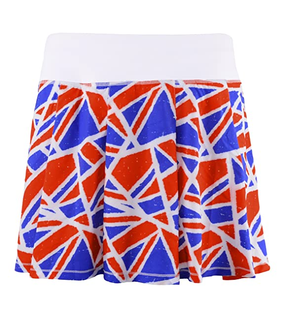 Honofash Falda de Tenis Golf Skort Mujer Pantalón Ropa Padel Running Corta Moda Deportivas Short: Amazon.es: Ropa y accesorios