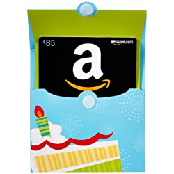 Gift Card in a Birthday Reveal link image