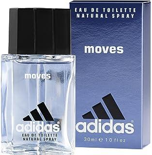 Adidas Moves Man Deodorant Natural Spray 75 ml: