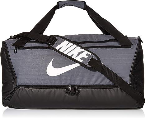 silbar Inconsciente Repegar  Bolsa Nike Brasilia Media 60 Litros | Amazon.com.br