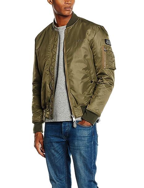 5e9970ef802 Schott NYC Men s Jacket  Amazon.co.uk  Clothing