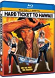 Hard Ticket to Hawaii - Blu-ray + Digital