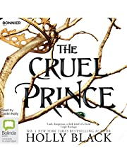 The Cruel Prince: The Folk of the Air, Book 1