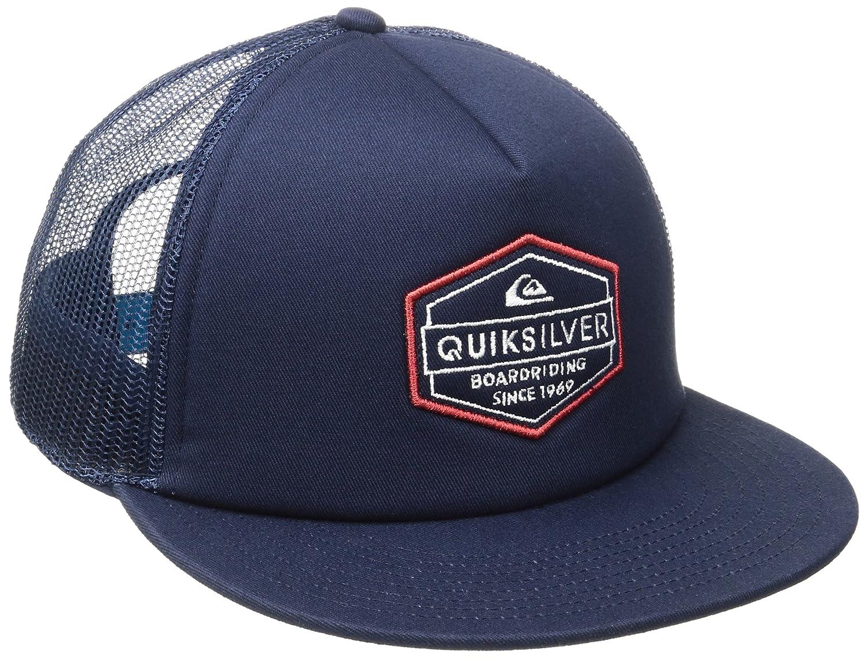 431a66012b0 Amazon.com  Quiksilver Men s Marbleson Hat