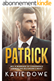 Patrick: BWWM Romance (Members From Money Book 1) (English Edition)