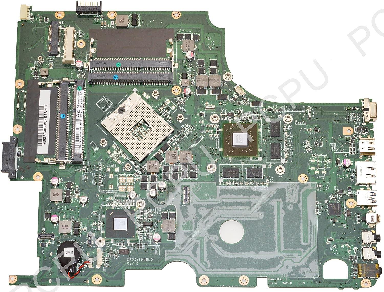 Acer Aspire 8950G Intel Laptop Motherboard MB.RCR06.002