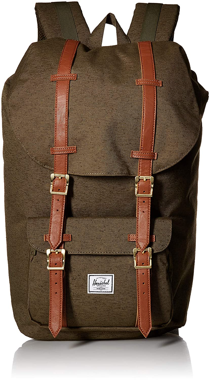 Herschel Little America Backpack-Navy Herschel Supply Co. 10014-00007-OS