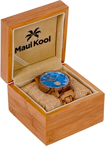 Wooden Watch for Men Review