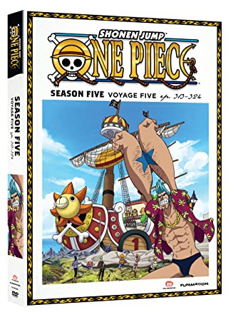 one piece season 5 english dubbed download