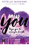 You 3. Miss you (Crossbooks)