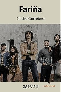 Fariña (Edición Literaria - Narrativa E-Book) (Galician Edition)