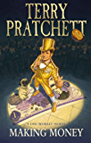 Making Money: (Discworld Novel 36)