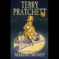 Making Money: (Discworld Novel 36) (Discworld series)