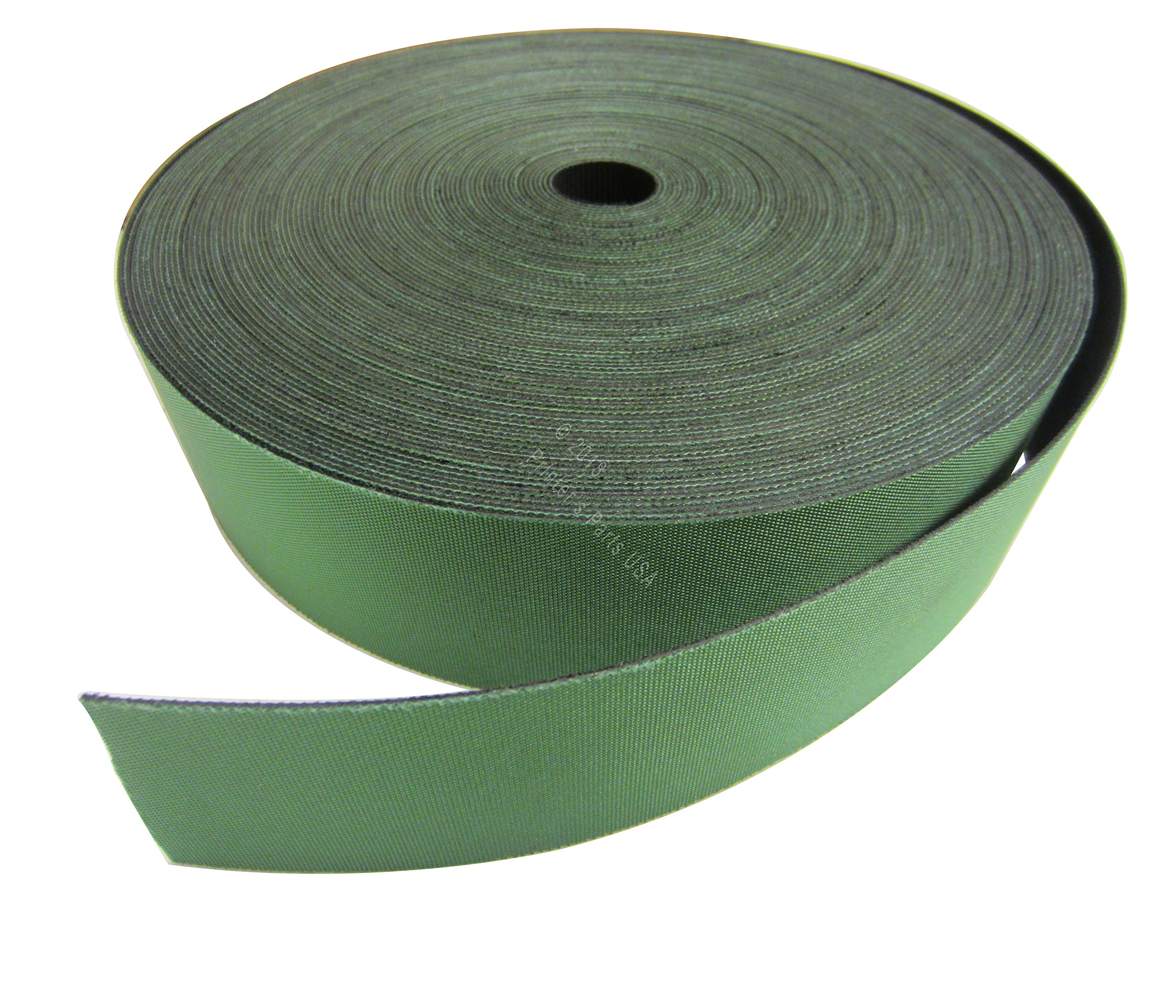Feeder Belt for Heidelberg 1mm x 50mm x 30meters HE-17601150 by PPE (Image #1)