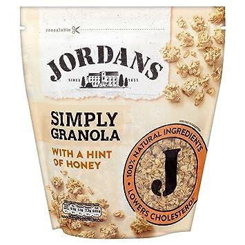 c49e6aa668881 Jordans Simply Granola, 750 g