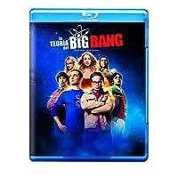 La Teoría del Big Bang, Temporada 7 [Blu-ray]