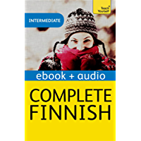 Complete Finnish (Learn Finnish with Teach Yourself): Enhanced Edition (English Edition)