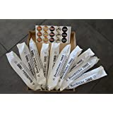 10 tubes Beertender (chez vous en 48h en colissimo) pour machine à biere Seb ou Krups