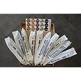 10 tubos máquina Krups o Seb Beertender