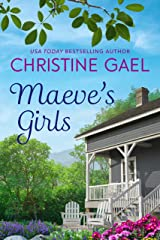 Maeve's Girls Kindle Edition