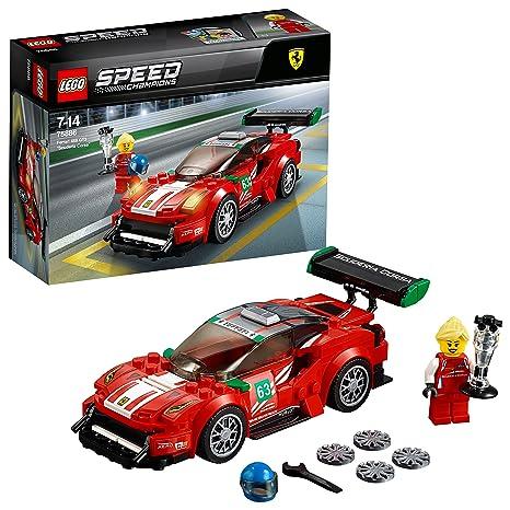 new arrival release date: pretty cheap LEGO 75886 Building Blocks, Multicolored