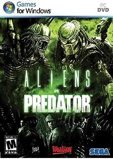 Amazon com: Aliens Versus Predator 2 - PC: Video Games
