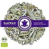 "No. 1389: Organic Herbal Tea Loose Leaf ""Sage"" - 1000 g (1 kg, 35.3 oz, 2.2 lbs) - GAIWAN® Germany - sage from Bosnia"