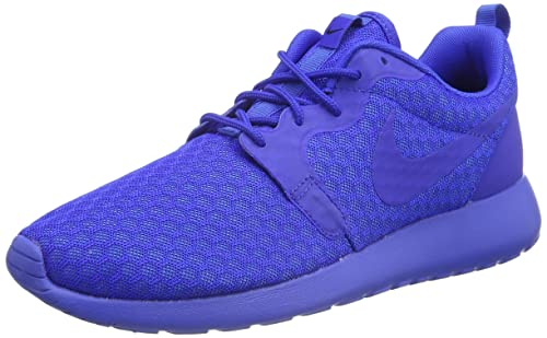 Nike Men's Roshe One Hyp Racer Blue/Racer Blue/Black Running Shoe 12 Men US