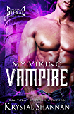 My Viking Vampire (Sanctuary, Texas Book 1)