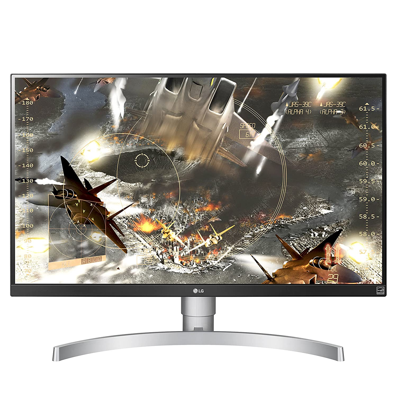 LG 27UK650 4K UHD IPS Monitor Black Friday Deal 2020