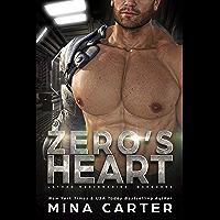 Zero's Heart (Lathar Mercenaries: Warborne Book 1)