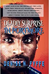 Deadly Surprise In Portmore (Sudden Death Book 2) Kindle Edition