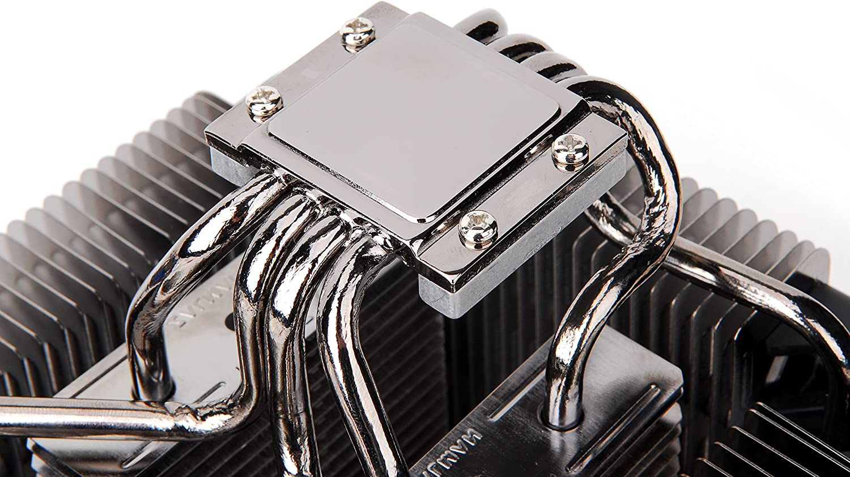 Zalman FX100 Ventilador de procesador