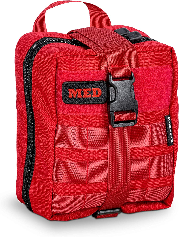 Surviveware Trauma First Aid Kit