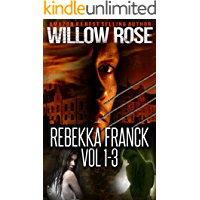 Rebekka Franck: Vol 1-3