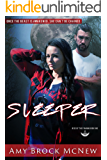 Sleeper (Rise of the Fianna Book 1)