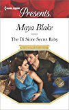The Di Sione Secret Baby (The Billionaire's Legacy)