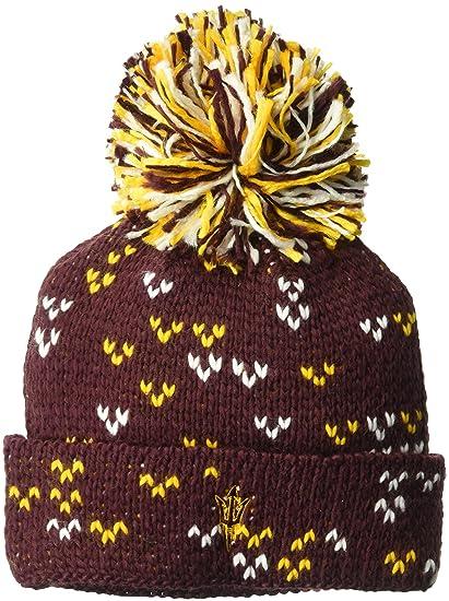 294469c60 adidas Women's Cuffed Pom Knit