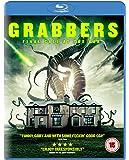 Grabbers [Blu-ray] [2012]