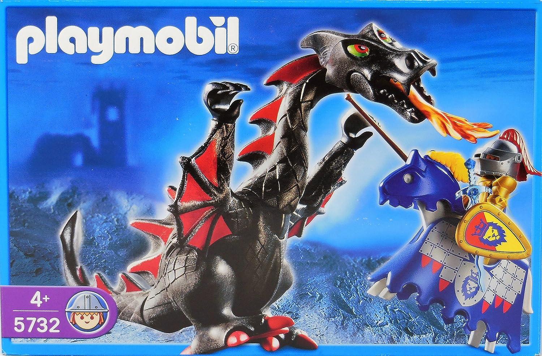 Playmobil 5732 El dragón negro