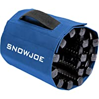 Deals on Snow Joe ATJ650 24-In PVC TrackAssist Non-Slip Traction For Car