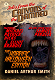 Tales from the Canyons of the Damned: No. 10