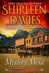 Mystery Mesa (Redemption Historical Western Romance Book 15) Kindle Edition