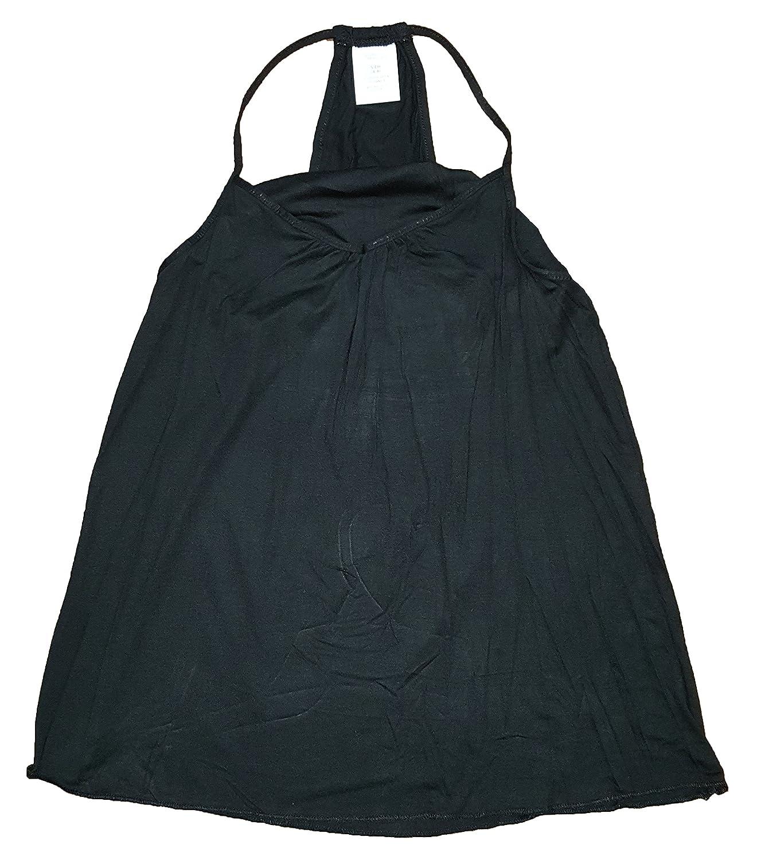 Secret Treasures Black Soot Knit Sleep Cami