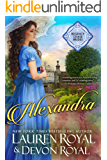 Alexandra (Regency Chase Brides Book 1)