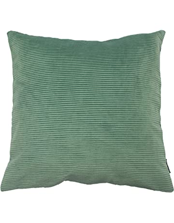 45x45cm Wei/ß Riva Home CPAD4545 Polyester Cushion Pad 45X45