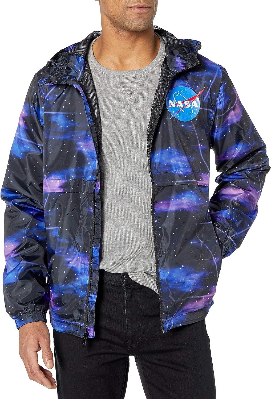 WT02 Mens NASA Collection Jacket